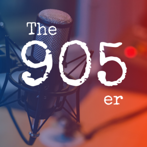 A link to The  905er Podcast