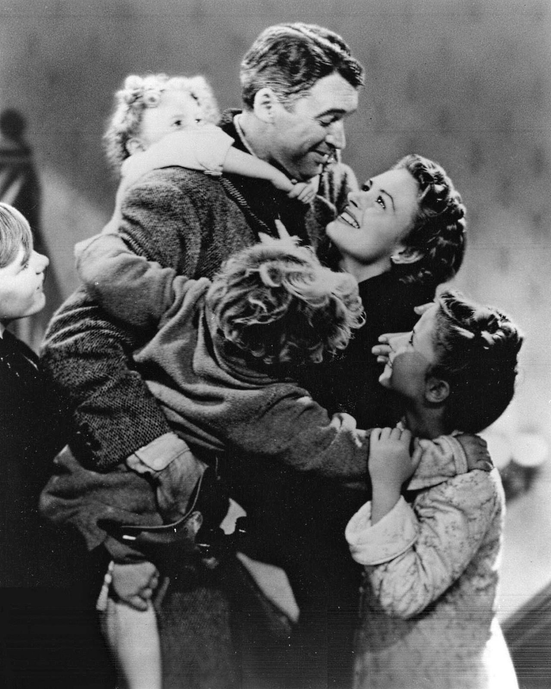 It's a Wonderful Life, is still relevant today…and that's a problem.